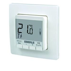eberle raumtemperaturregler fit np 3r up digital. Black Bedroom Furniture Sets. Home Design Ideas